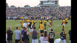 Steelers night practice draws thousands to… - (16/25)