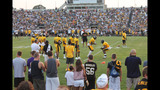 Steelers night practice draws thousands to… - (22/25)