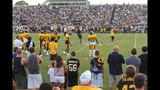 Steelers night practice draws thousands to… - (19/25)