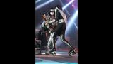 KISS, Mötley Crüe perform at First Niagara Pavilion - (12/25)