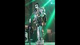 KISS, Mötley Crüe perform at First Niagara Pavilion - (2/25)