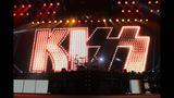 KISS, Mötley Crüe perform at First Niagara Pavilion - (18/25)