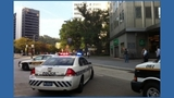 Gateway hostage situation in downtown Pittsburgh - (13/25)