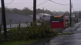 Photos: Possible tornado causes damage in… - (5/16)