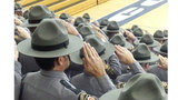 Photos: Trooper First Class Blake T. Coble… - (18/18)