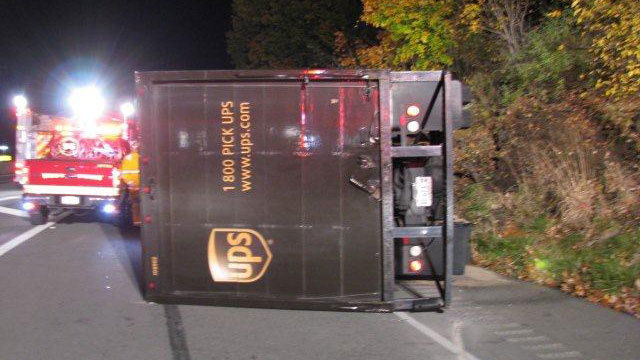 ups battle creek