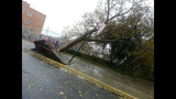 Twitter users post Hurricane Sandy photos - (6/25)