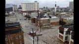 East Coast grinds to a halt for superstorm - (11/12)