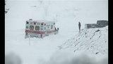 East Coast grinds to a halt for superstorm - (5/12)