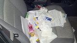 Photos: Monroeville car vandalism - (4/4)