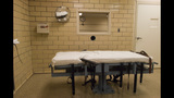 Photos: Inside Pennsylvania's execution chambers - (7/8)
