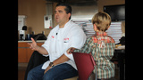 Cake Boss Buddy Valastro visits with fans at… - (8/25)