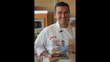 Cake Boss Buddy Valastro visits with fans at… - (14/25)