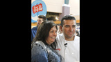 Cake Boss Buddy Valastro visits with fans at… - (10/25)