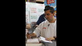 Cake Boss Buddy Valastro visits with fans at… - (24/25)
