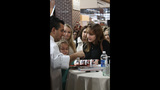 Cake Boss Buddy Valastro visits with fans at… - (16/25)