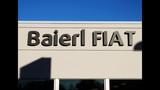 Woman wins new car from Baierl FIAT playing… - (12/25)