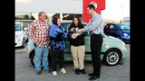 Woman wins new car from Baierl FIAT playing… - (7/25)
