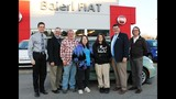 Woman wins new car from Baierl FIAT playing… - (3/25)