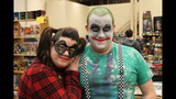 Celebrities, superheroes attend Steel City… - (9/25)