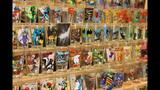 Celebrities, superheroes attend Steel City… - (16/25)