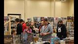 Celebrities, superheroes attend Steel City… - (17/25)