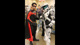 Celebrities, superheroes attend Steel City… - (24/25)