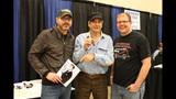 Celebrities, superheroes attend Steel City… - (15/25)