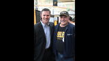 Pittsburgh Pirates fans meet players at PirateFest - (15/25)