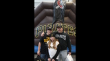 Pittsburgh Pirates fans meet players at PirateFest - (20/25)