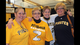 Pittsburgh Pirates fans meet players at PirateFest - (25/25)