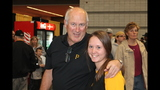 Pittsburgh Pirates fans meet players at PirateFest - (22/25)