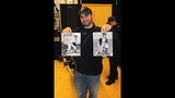 Pittsburgh Pirates fans meet players at PirateFest - (7/25)