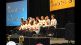 Pittsburgh Pirates fans meet players at PirateFest - (1/25)