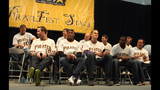 Pittsburgh Pirates fans meet players at PirateFest - (24/25)