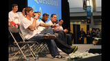 Pittsburgh Pirates fans meet players at PirateFest - (23/25)