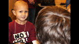 Gallery: Pittsburgh area boy battling cancer… - (20/25)