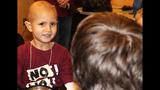 Gallery: Pittsburgh area boy battling cancer… - (20/25)