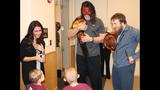 Gallery: Pittsburgh area boy battling cancer… - (4/25)