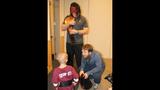 Gallery: Pittsburgh area boy battling cancer… - (8/25)