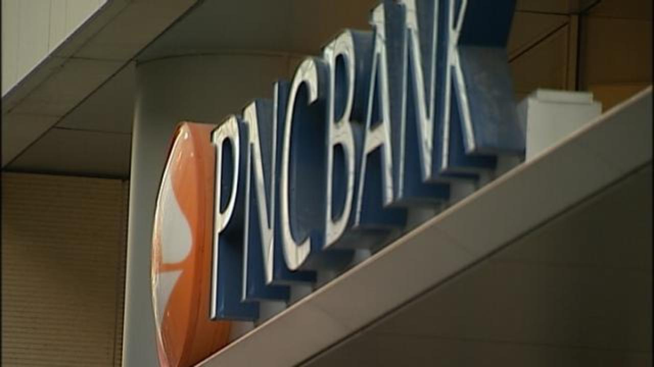 PNC customers report problems with debit, credit card access