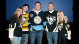 WPXI hosts Pens watch party at Latitude 40 - (15/25)