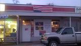 Upside-down American flag_3038974