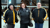 Penguins fans attend opening game at Consol… - (21/25)