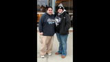 Penguins fans attend opening game at Consol… - (20/25)