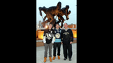 Penguins fans attend opening game at Consol… - (22/25)