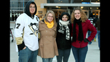 Penguins fans attend opening game at Consol… - (17/25)
