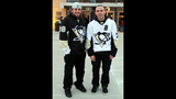Penguins fans attend opening game at Consol… - (13/25)
