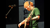 Ed Sheeran performs at Stage AE - (4/25)