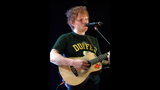 Ed Sheeran performs at Stage AE - (19/25)